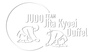 Site logo van Judo Duffel