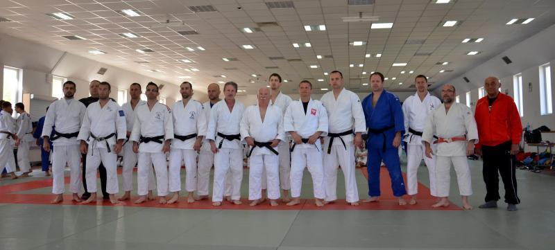 III European Judo Family Camp / Cetniewo 2017 – wielka majówka!