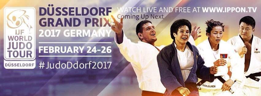 Dusseldorf Grand Prix 2017 – skład polskiej kadry