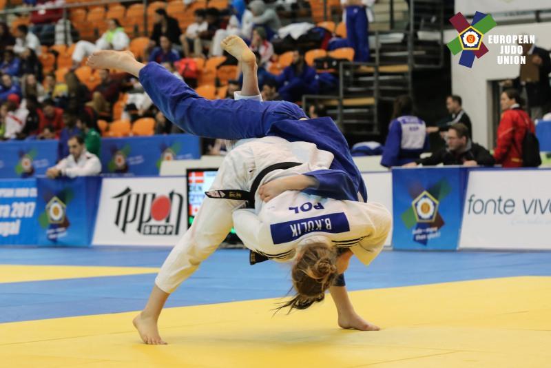 Dwa brązowe Medale Juniorów w Portugali