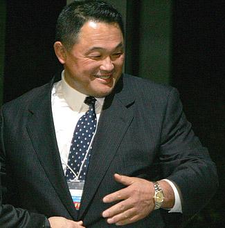 Yasuhiro Yamashita nowym szefem JOC