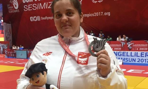 Srebro i Brąz na Igrzyskach Olimpijskich Osób Niesłyszących