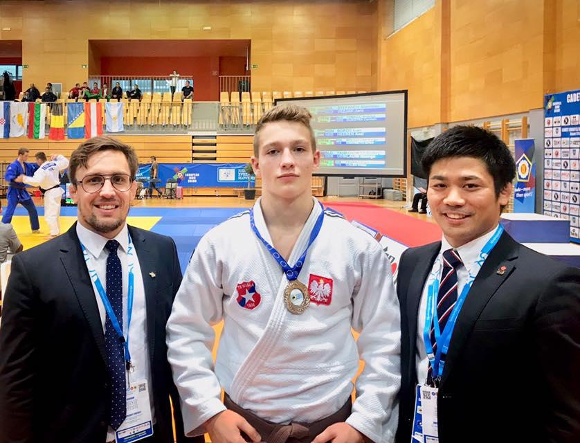 Cadet European Judo Cup – Koper