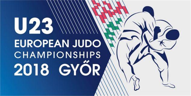 U23 European Judo Championships 2018