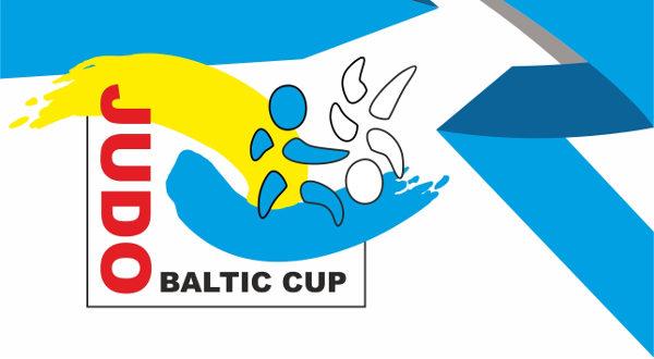 XVIII Judo Baltic CUP