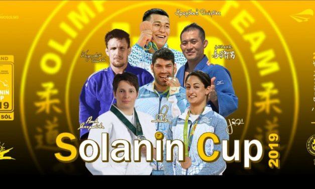 "Solanin Cup 2019 ""Młoda Europa"""