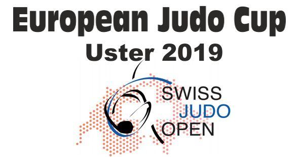 Puchar Europy  w Uster (Szwajcaria)