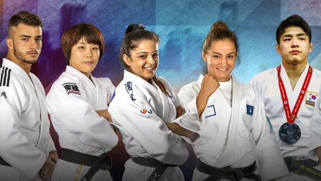 Grand Prix w Tel Avivie – medale gwarancją walki o Igrzyska w Tokio