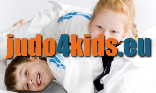 Judo4kids.eu – Strona nie tylko dla dzieci
