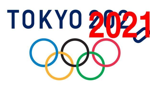 Zmiana terminu igrzysk, jednak Tokio 2021
