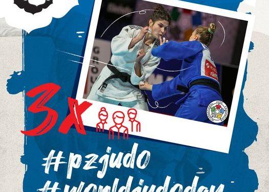 Światowy Dzień Judo … weźmy udział w zabawie
