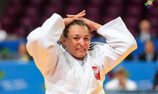 Katarzyna Sobierajska Mistrzynią Europy Juniorek
