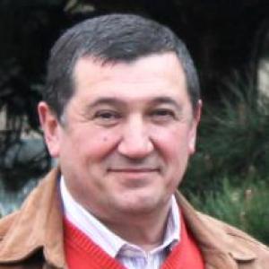 Luis Toronjo Hornillo