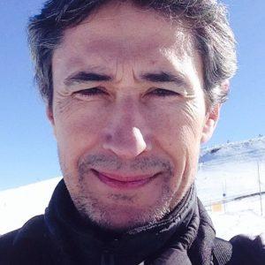 Oscar del Castillo Andrés