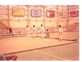 Copa Kawaishi ( izq: Ignacio Meijume, Raul Calvo, Paco y Lerate)