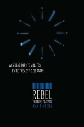 Amy Tintera Rebel