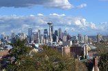 View from Queen Anne Hill