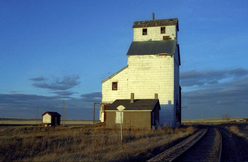 Raley, Alberta 01
