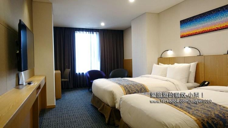 【首爾住宿】會賢站\明洞Tmark豪華飯店Tmark Grand Hotel Myeongdong~對面就是南大門市場!