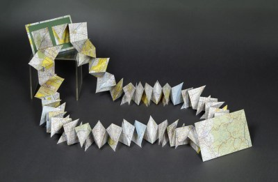 Map Pages