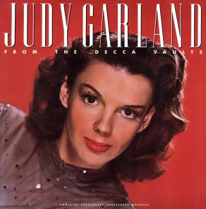 Judy Garland From the Decca Vaults