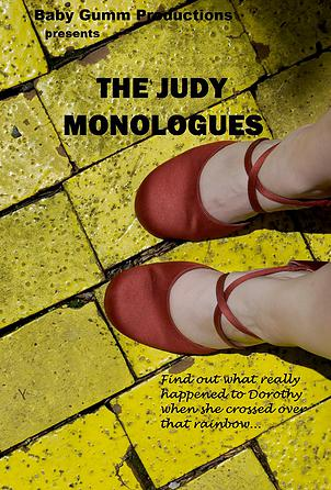 Judy Monologues 4