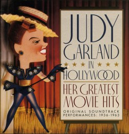 Judy Garland in Hollywood