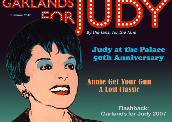 """Garlands for Judy"" Summer 2017 Issue"