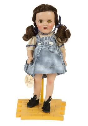 "Original ""Dorothy"" Doll"