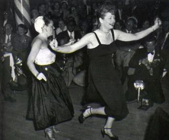 MOCAMBO w LUCY April 24, 1950 b