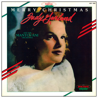 Merry Christmas, Judy Garland