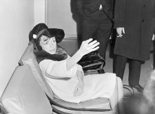 May 22, 1964 Leaving Sydney 0 a