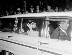 May 22, 1964 Leaving Sydney 1