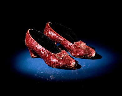 Ruby Slippers Smithsonian 2