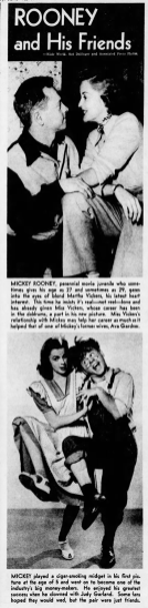 June-12,-1949-ROONEY-AND-HIS-FRIENDS-The_Cincinnati_Enquirer