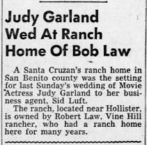June-12,-1952-MARRIAGE-TO-SID-Santa_Cruz_Sentinel