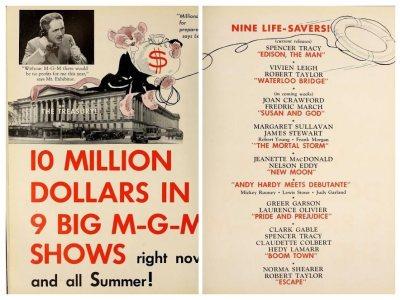June 8, 1940 Showmen's Trade Review 1