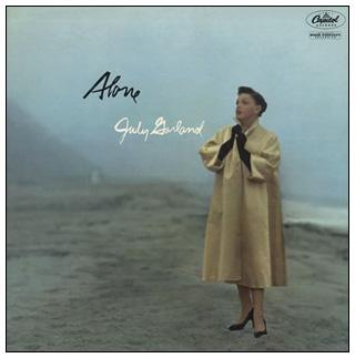 "Judy Garland ""Alone"""