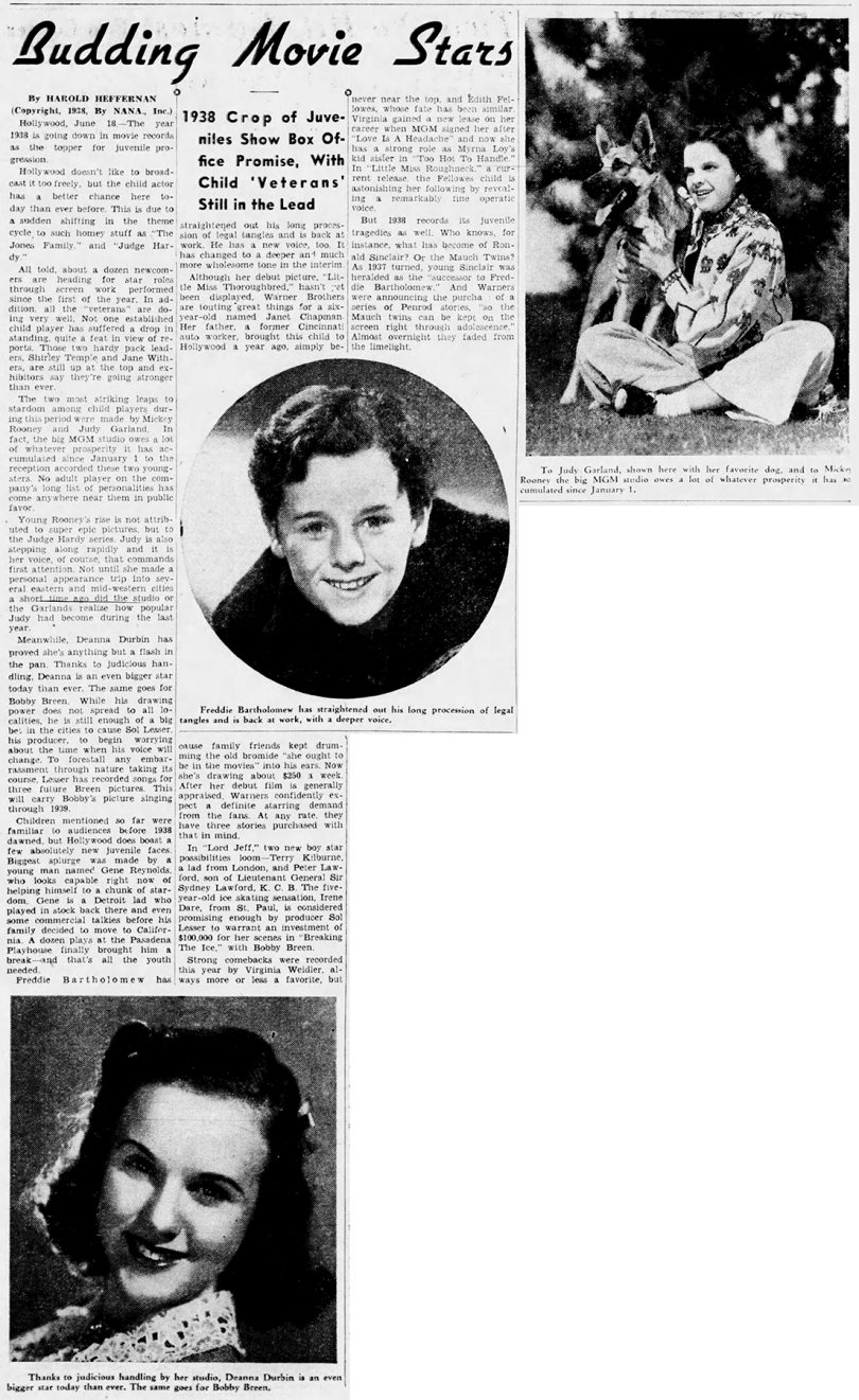 June-19,-1938-BUDDING-MOVIE-STARS-Hartford_Courant-(CT)