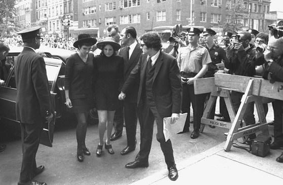 June 27, 1969 LIza Lorna 1