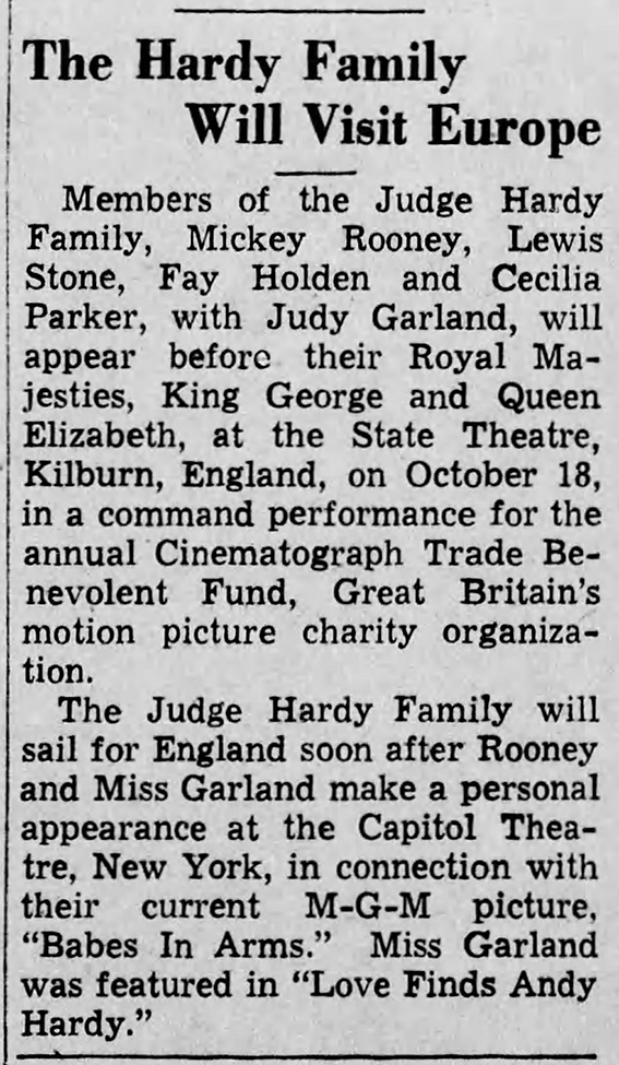 August-29,-1939-Harrisburg-Telegraph-London-Tour