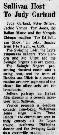 August-7,-1966-SULLIVAN-SHOW-Hartford_Courant