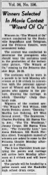 September-16,-1939-(event-on-September-18)-OZ-CARAVAN-CARRIAGE-Rushville_Republican-(Rushville-IN)