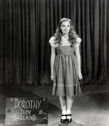 Dorothy the Blonde