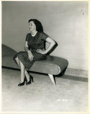 September 10, 1953 Court Case Sid Luft a