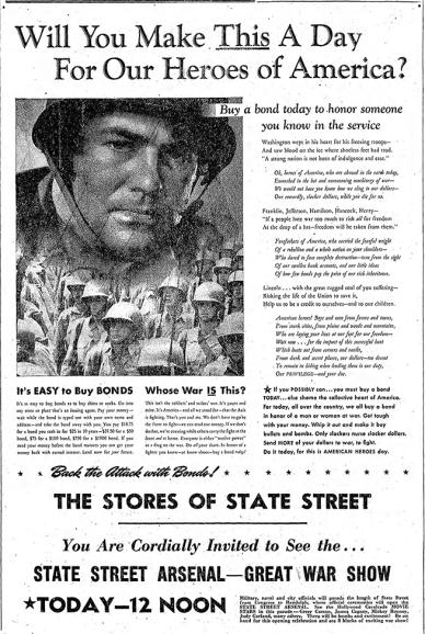 September-16,-1943-BOND-TOUR-Chicago_Tribune