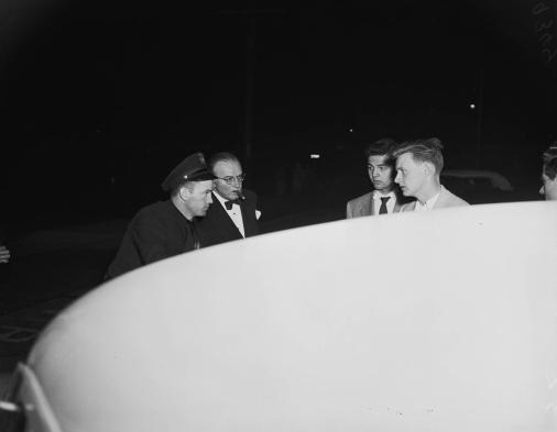 September-30,-1951-Sid-in-Car-Wreck-4