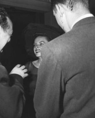 September 4, 1949 Mocambo