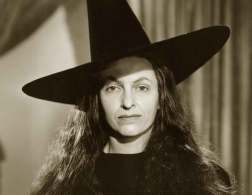 October 3, 1938 Songergard ugly makeup test