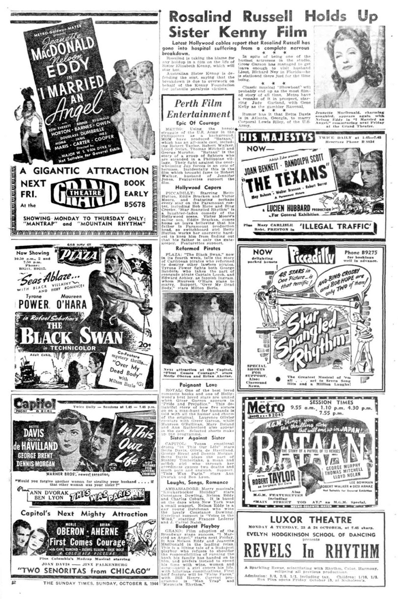 October 8, 1944 Showboat CROP
